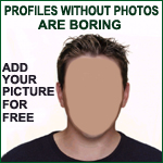 Image recommending members add Washington Passions profile photos